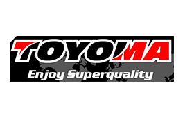 Toyoma